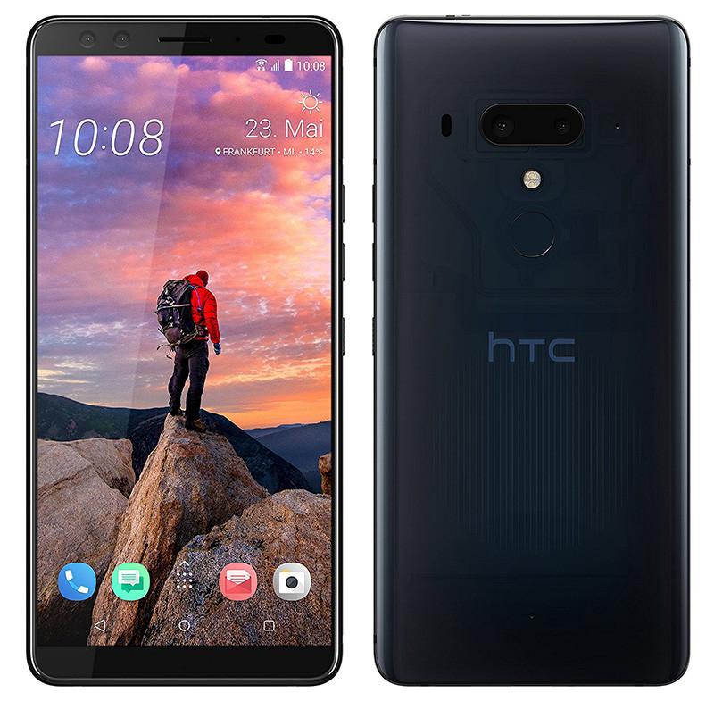 HTC U12+ Smartphone débloqué 4G