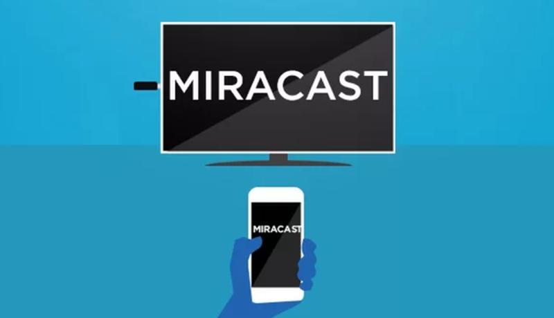 La norme Wi-Fi Direct et Miracast