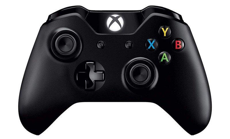 Manette Microsoft Xbox One sans fil - câble pour PC et Xbox