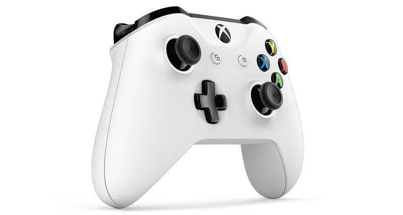 Manette Xbox Sans Fil Ancienne version