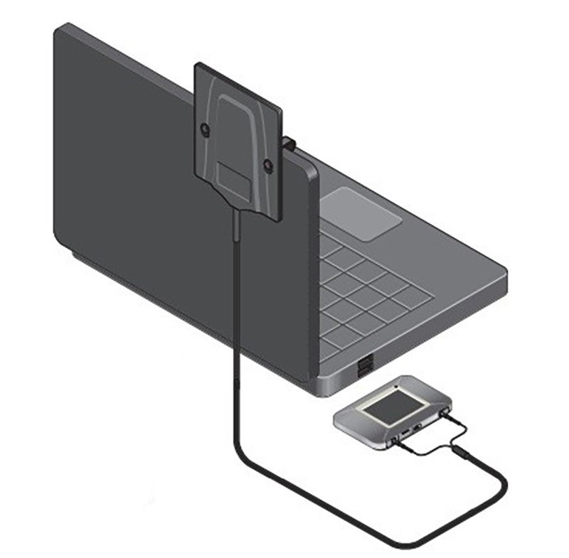 Netgear 6000450 Antenne Mimo AirCard Booster de Performance