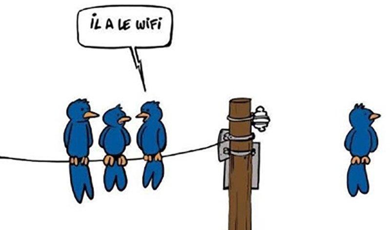 Petit historique du Wi-Fi