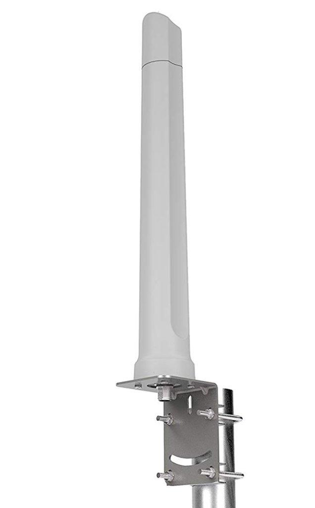 Poynting OMNI-A0069-V3 Omni-directionnel Type-N 6.3dBi antenne