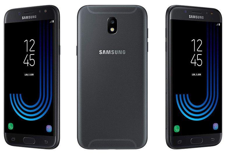 Samsung Galaxy J5 2017 Smartphone débloqué 4G