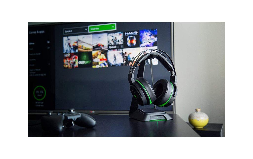 Razer Thresher Ultimate Casque Gaming Headset Sans Fil pour Xbox One