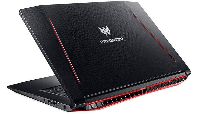 Acer Predator Helios 300 PH317-51-779L PC Portable Gaming