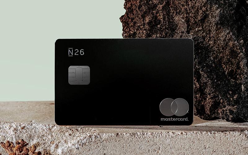 N26 – une alternative crédible aux banques physiques