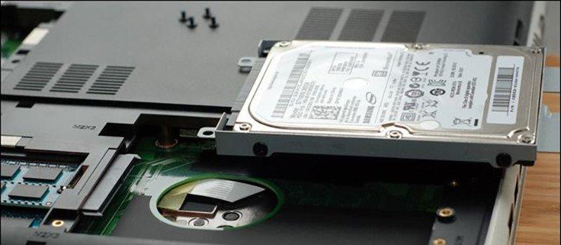 PC Portable - l'importance du stockage