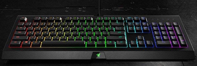 Razer Ornata Chroma - Clavier Gaming