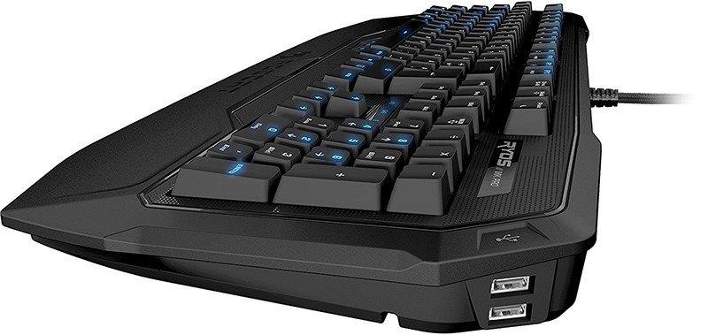 Roccat Ryos MK Pro Mechanical Gaming Clavier avec Per-key Illumination