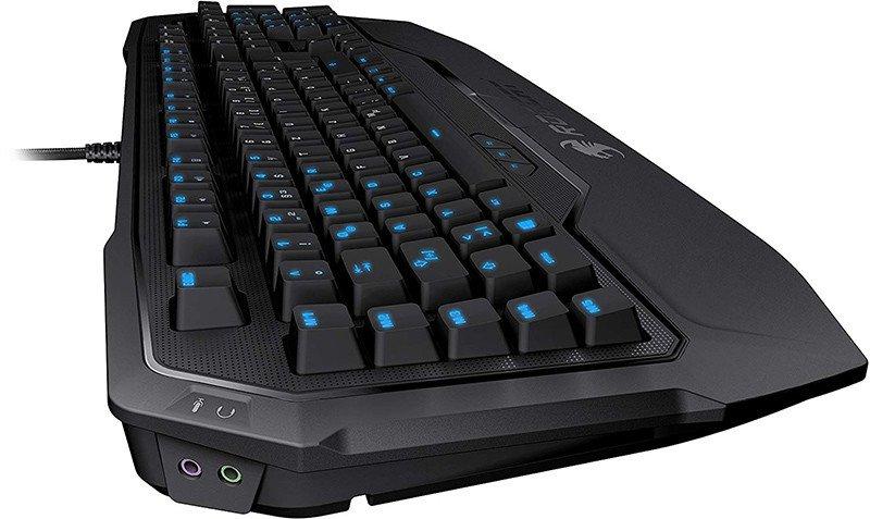 Roccat Ryos MK Pro Mechanical Gaming Clavier