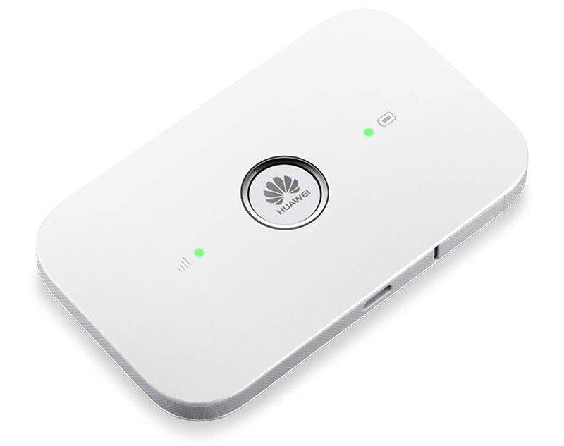 Huawei 51071MTF Routeur sans fil 4G LTE