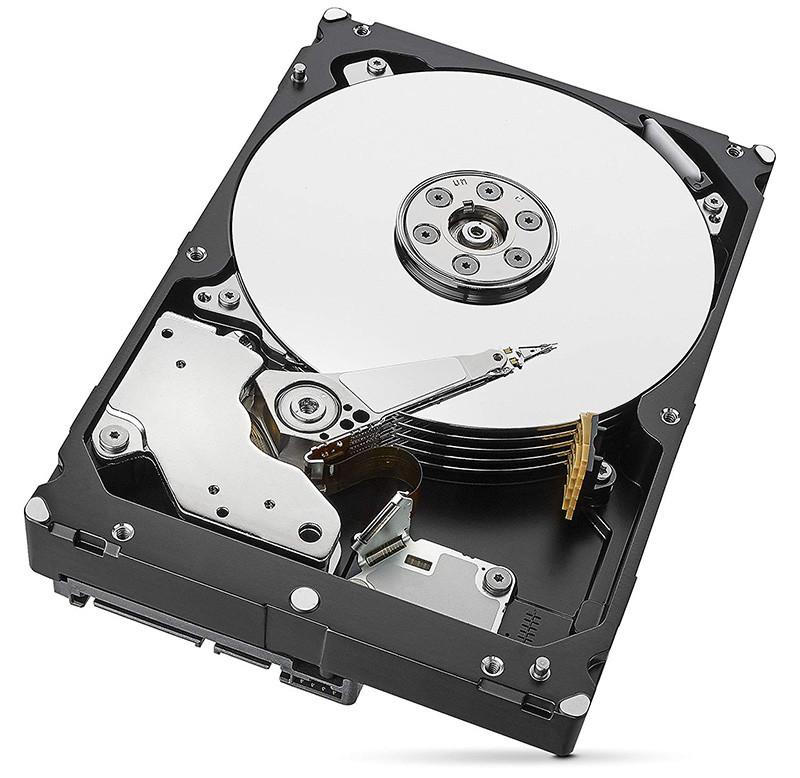 Seagate SkyHawk 6 TB ST6000VX0023 disque dur interne