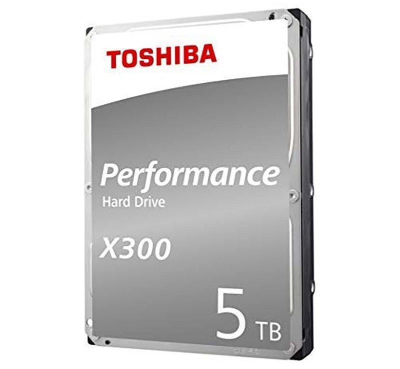 Toshiba X300 5 To