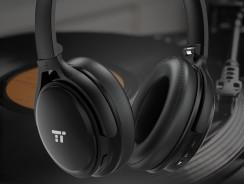 TaoTronics – Casque audio Bluetooth à Réduction de Bruit Active