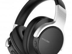 Mixcder E7 Casque Bluetooth à Réduction Active de Bruit Over-Ear – Test et Avis