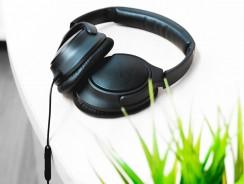 Casque sans fil à réduction de bruit Quiet Comfort 35 II