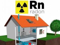 Radon – Meilleur Détecteur ou Dosimètre de Gaz Radon