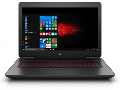 "HP OMEN 17-w207nf PC Portable Gaming 17"" Full HD"