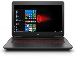 HP OMEN 17-w207nf PC Portable Gaming 17» Full HD