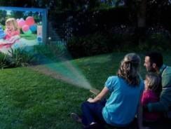 Qu'est-ce qu'un pico-projecteur ?