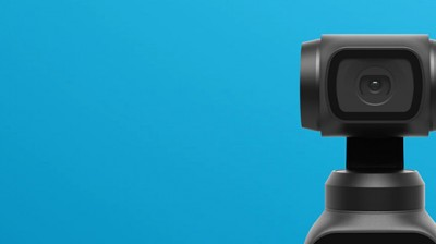 Mon Test du DJI Osmo Pocket 3