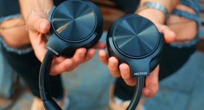 Mixcder E9 Casque Bluetooth à Réduction de Bruit Active