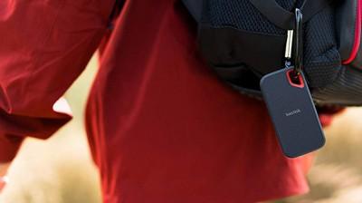 Meilleur Disque Dur SSD Portable