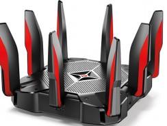 Le dernier routeur gaming de TP-Link vient de sortir. Un MONSTRE !
