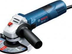 BOSCH GWS 7-125 Professional – Test de la petite et puissante meuleuse d'angle