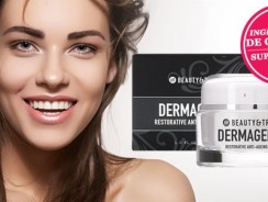 DERMAGEN IQ Anti Age – Le Sérum à Base de Collagène