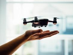 Meilleurs Mini Drones Avec Caméra – Comparatif et guide d'achat 2018