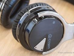 Écouteurs COWIN E-7 – Le Bluetooth à Réduction de Bruit [Mise à jour Mai 2018! Modèle COWIN E-7 PRO]