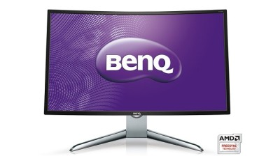 BenQ EX3200R – Le Moniteur Gamer 31,5 pouce Gamer à Prix Imbattable