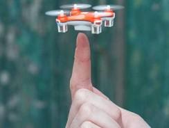 Meilleurs Mini Drone Avec Camera 2018 – Comparatif et guide d'achat