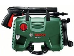 Bosch AQT 33-11   Test du Nettoyeur Haute Pression 110 bars