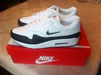 Nike Air Max 1 Premium SC JEWELL Black