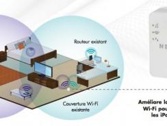 Meilleurs Répéteurs WiFi 2017 – Comparatif et Guide d'Achat