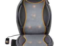 Test du siège massant MEDISANA MC 810